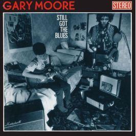Gary Moore : Still Got The Blues LP