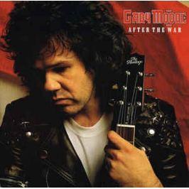 Gary Moore : After The War LP