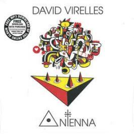 David Virelles : Antenna LP
