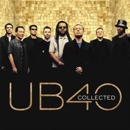 Ub 40 : Collected LP