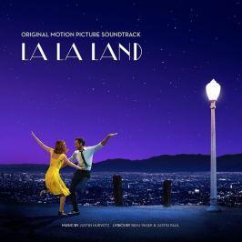CD OST / Soundtrack : La La Land