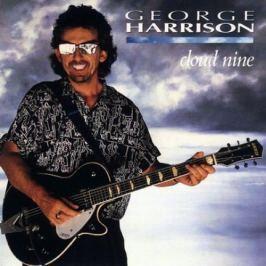 George Harrison : Cloud Nine LP