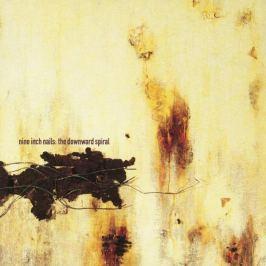 Nine Inch Nails : Downward Spiral LP