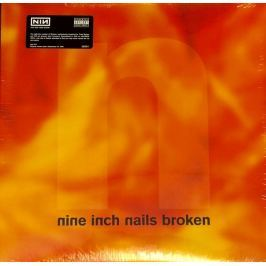 Nine Inch Nails : Broken/ep LP