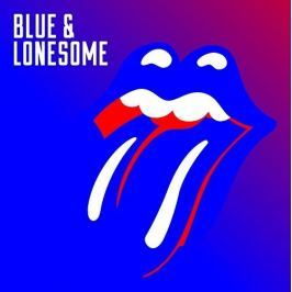 Rolling Stones : Blue & Lonesome 2LP