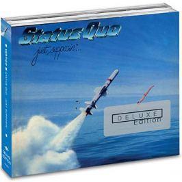 CD Status Quo : Just Supposin' / Deluxe