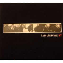 Johnny Cash : Unearthed Box Set LP