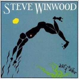 Steve Winwood ?: Arc Of A Diver LP
