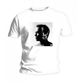 Slza : Slza Obrazem, bílé tričko L