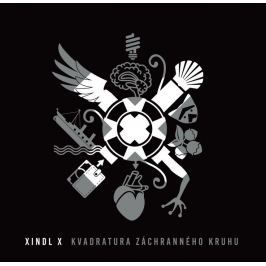 Xindl X : Kvadratura záchranného kruhu LP