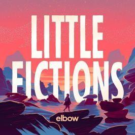 Elbow : Little Fictions LP
