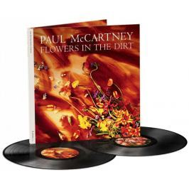 Paul McCartney : Flowers In The Dirt (Deluxe Edition) 2LP