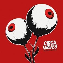Circa Waves : Different Creatures LP