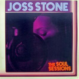 Joss Stone : Soul Sessions LP