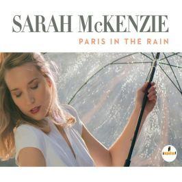 CD Sarah McKenzie : Paris In The Rain