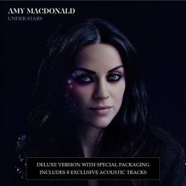 CD Amy Macdonald : Under Stars (Deluxe Edition)