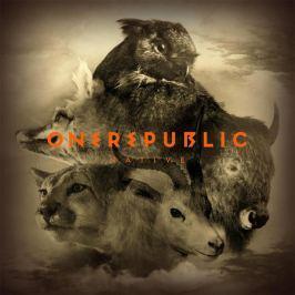 Onerepublic : Native LP