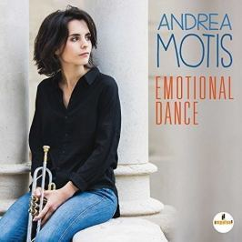CD Andrea Motis : Emotional Dance