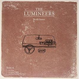 Lumineers : Song Seeds (Limited RSD Single) LP