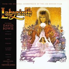 David Bowie : Labyrinth / OST / LP