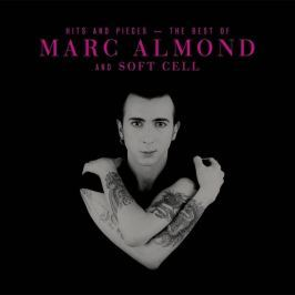 CD Marc Almond : Hits And Pieces (The Best Of Marc Almond & Soft Cell)