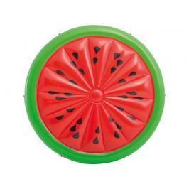 INTEX Nafukovací lehátko meloun 56283