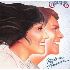 Carpenters : Made In America LP