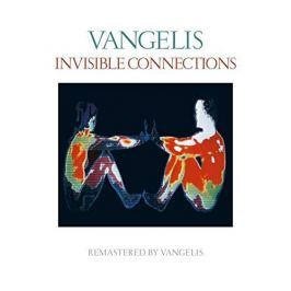 CD Vangelis : Invisible Connections