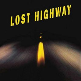 OST / Soundtrack : Lost Highway LP