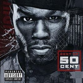 CD 50 Cent : Best Of