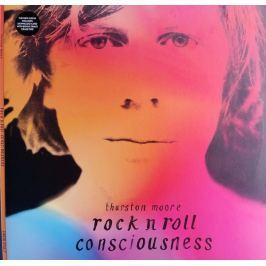 Thurston Moore : Rock N Roll Conciousness/deluxe Ltd.ed. LP