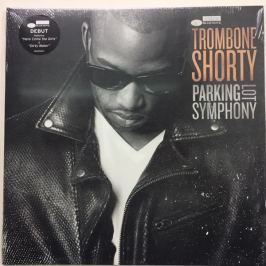 Trombone Shorty - Parking Lot Symphony LP