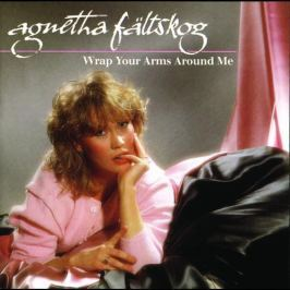 Agnetha Faltskog : Wrap Your Arms Around Me (Black Vinyl) LP