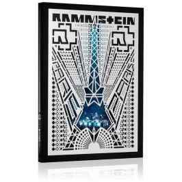 CD Rammstein : Paris (Limited METAL FAN Edition) BRD+2