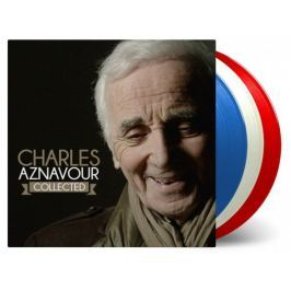 Charles Aznavour - Collected LP