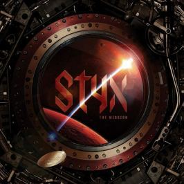 CD Styx : Mission