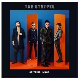 Strypes : Spitting Image LP