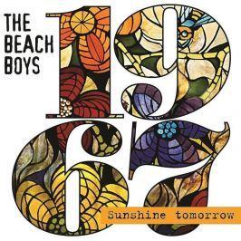 CD Beach Boys : 1967 - Sunshine Tomorrow