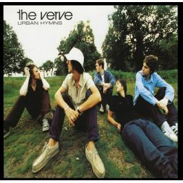 CD Verve : Urban Hymns (20th Anniversary Edition) 2
