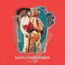 CD Halsey : Hopeless Fountain Kingdom (Deluxe edition)