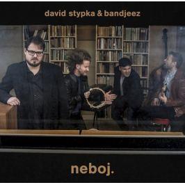 CD David Stypka : Neboj.