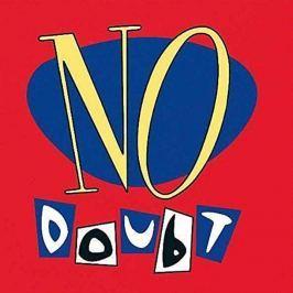 No Doubt : No Doubt LP