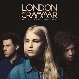 CD London Grammar : Truth Is a Beautiful Thing