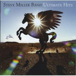CD Steve Miller Band : Ultimate Hits