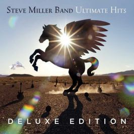 CD Steve Miller Band : Ultimate Hits (Deluxe Edition)