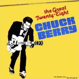 Chuck Berry : Great Twenty Eight LP