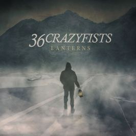 36 Crazyfists : Lanterns LP