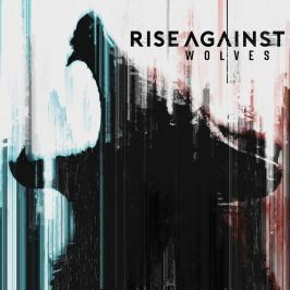 CD Rise Against : Wolves (Deluxe edition)
