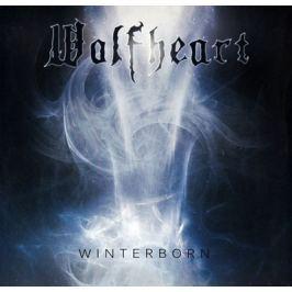 Wolfheart : Winterborn LP