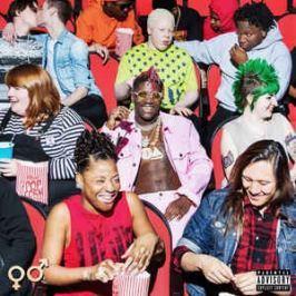 Lil Yachty : Teenage Emotions LP